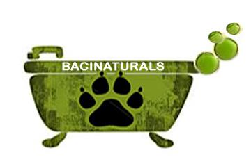 BaciNaturals Argan & Calendula Organic Dog Shampoo